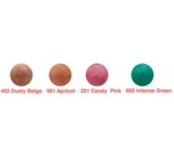 Pupa 50's Dream Luminys Silk Eyeshadow