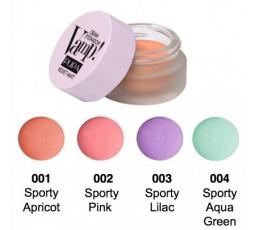 Pupa Vamp! Cream Eyeshadow Velvet Matt 4,5g