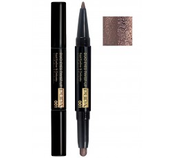 Pupa Duo eyes Twist-up Kajal - Dark Cacoa