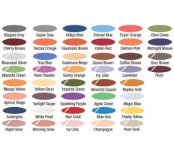 Visign Eyeshadow Soft Touch