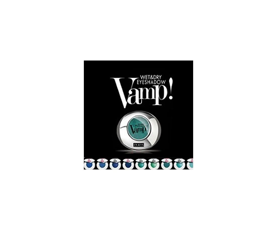 Pupa Vamp! wet&dry oogschaduw(oude versie)