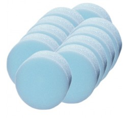 Grimas Disposable Sponge voordeel per 10