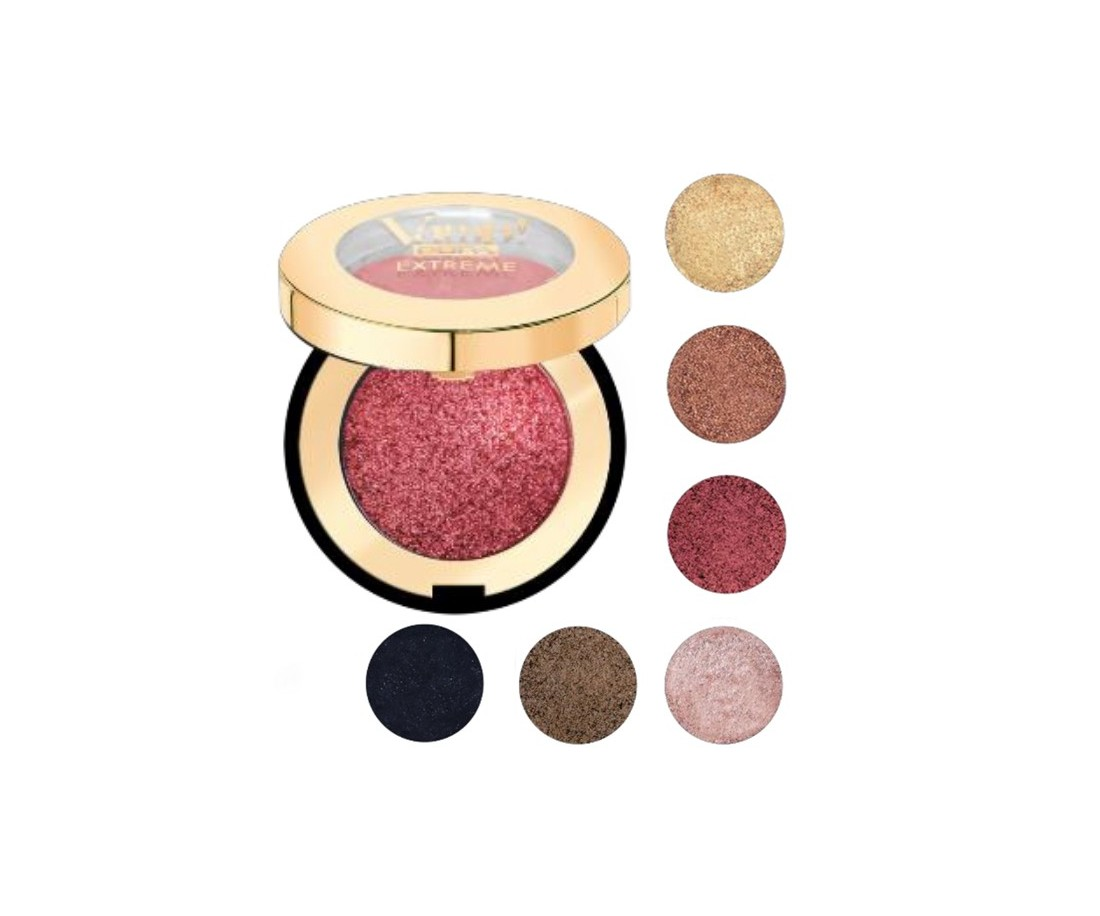 Pupa Vamp Extreme Eyeshadow - Outlet
